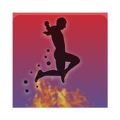 Hell Run icon