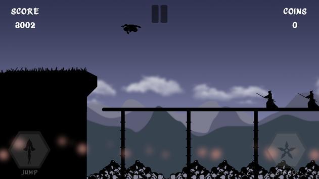 Shadow Assassin apk screenshot