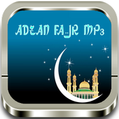 Azan Fajr Mp3 icon