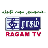 RAGAM TV icon