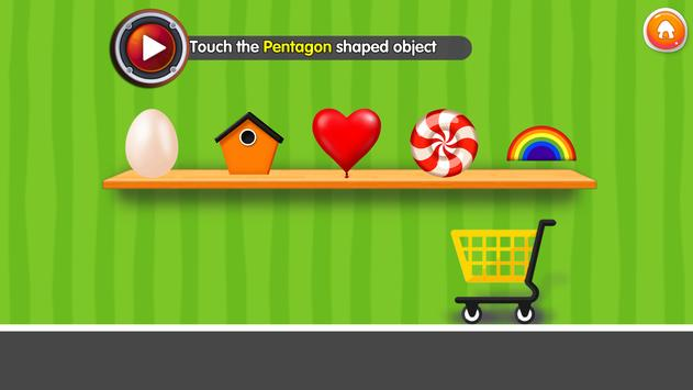 Shapes Puzzles for Kids screenshot 15