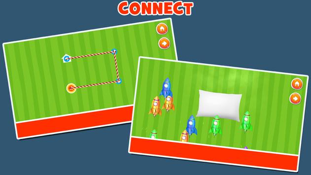 Shapes Puzzles for Kids screenshot 19