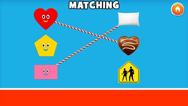 Shapes Puzzles for Kids screenshot 22