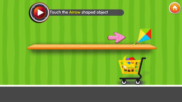 Shapes Puzzles for Kids screenshot 23