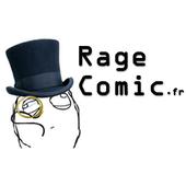 Rage Comic Francais icon