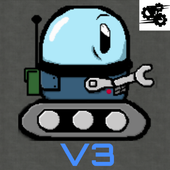 Rage Robot V3 - Rage where you want! icon
