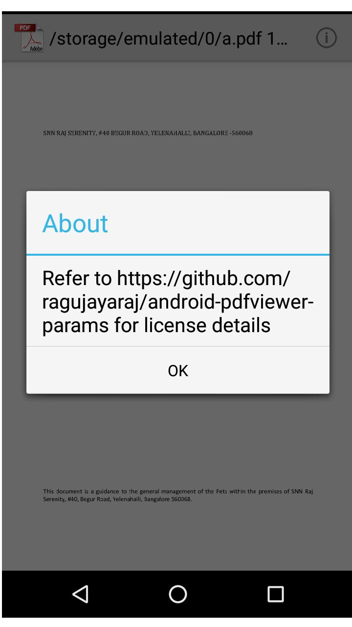 Simple PDF Reader for Android - APK Download