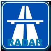 Radar: Détecture Gratuit icon