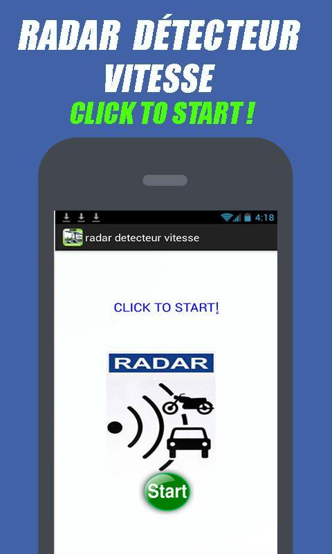 radar d tecteur vitesse para android apk baixar. Black Bedroom Furniture Sets. Home Design Ideas