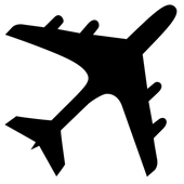 Flight Radar 3D icon