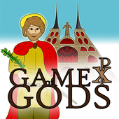Game of Gods icon