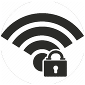 Wifi Locker icon