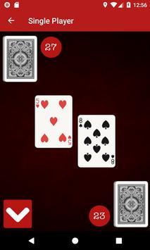 Cards Battle screenshot 1