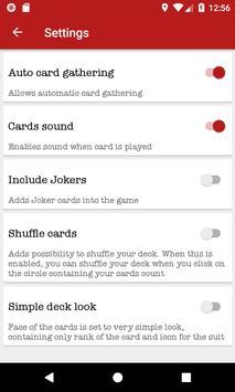 Cards Battle screenshot 7