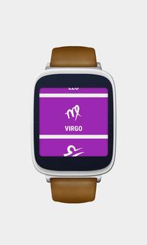 Horoscope + Wear apk screenshot