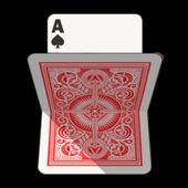 Salami Card Game icon