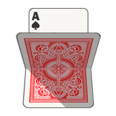 Salami Card Game icon