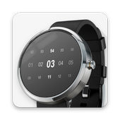 ScrollFace Watch Face icon