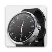 VREME Watch Face icon