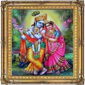 Shri RadhaKrish ji ki Aarti icon