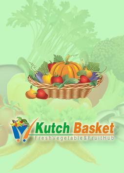 Kutch Basket poster