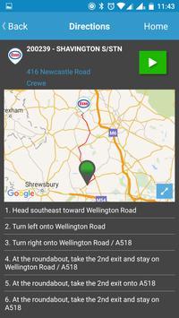 WEX Telematics apk screenshot