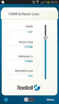 Radiall TestPro App screenshot 4