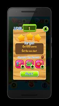 Smiley Jelly Crush screenshot 3