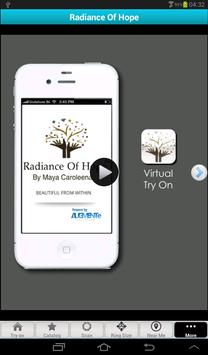 Radiance Of Hope apk screenshot