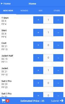 Radiant Laundry apk screenshot