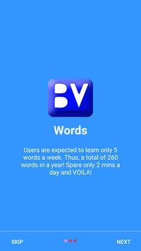 Business Vocabulary screenshot 1