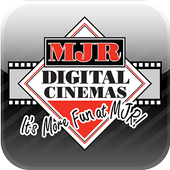 MJR Digital Cinemas icon