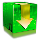 SuperCloud Song MP3 Downloader icon