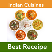 Best Indian Cuisine icon