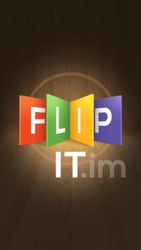 FlipIt poster