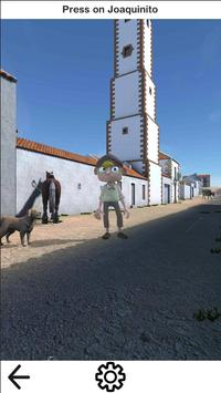 La Carolina Virtual apk screenshot