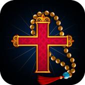 The Rosary - Prayer Tracker and Custom Beads icon