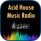 Acid House Music Radio icon
