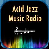 Acid Jazz Music Radio icon