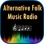 Alternative Folk Music Radio icon