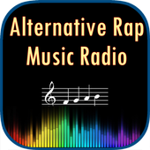 Alternative Rap Music Radio icon