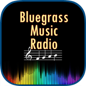 Bluegrass Music Radio icon