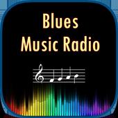 Blues Music Radio icon
