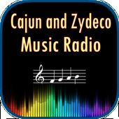 Cajun and Zydeco Music Radio icon