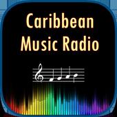Caribbean Music Radio icon