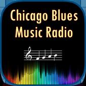 Chicago Blues Music Radio icon