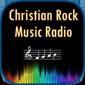 Christian Rock Music Radio icon