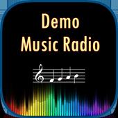 Demo Music Radio icon