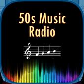 50s Music Radio icon