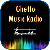 Ghetto Music Radio icon